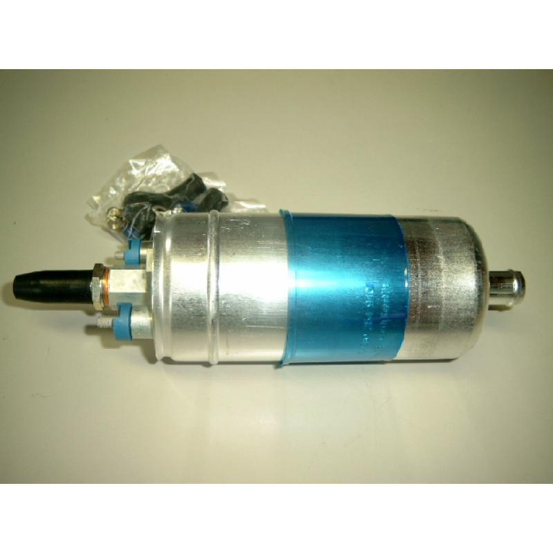 Hochwertige Benzinpumpe von BOSCH für den 2E Umbau mit verstärktem Druck