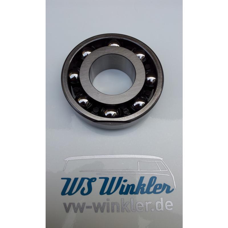 Rillenkugellager Lagerschild VW 091 311 123 C